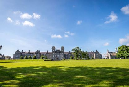 Your staycation destination - the 4-star Clayton Hotel Sligo