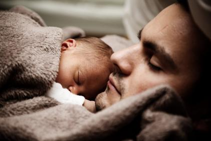 First-time dads are set to be spoiled this Father's Day