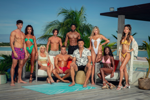 The full line-up for 'Too Hot To Handle' season two is finally here