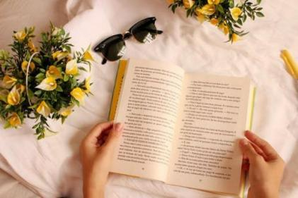 The well-read reading challenge summer 2021
