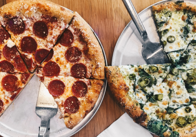 Grab a slice: These are the top ranked pizza toppings in Ireland
