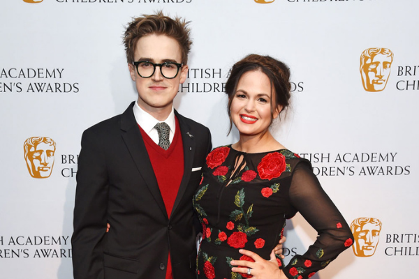 Giovanna & Tom Fletcher publicly apologise over use of government furlough scheme