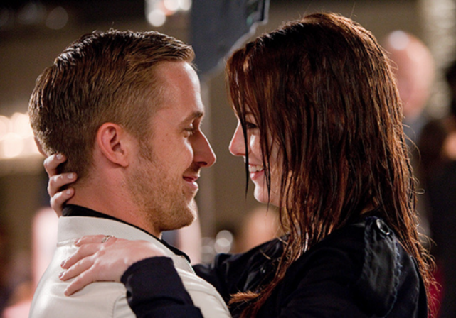 In the mood for a rom-com? Our favourite Ryan Gosling film is on TV tonight