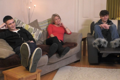 Are you a couch potato? Apply now to be on Gogglebox Ireland!