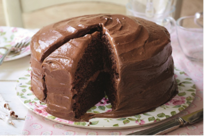 Father's Day Bake: How to make this sinfully delicious Chocolate Mousse Layer Cake