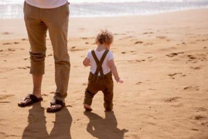 Baby beach hacks: Your survival guide for a day at the beach with an infant