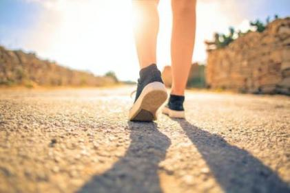 Getting in your 10,000 steps: Tips and tricks for meeting your goals