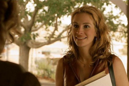 Oscar-winning Julia Roberts film is on the telly tonight for ultimate cosy vibes