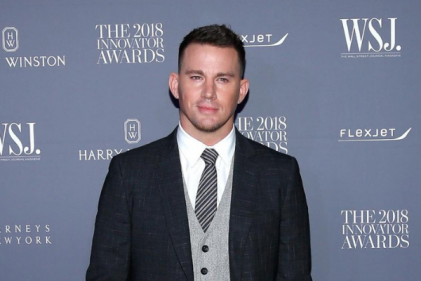 Magic Mike star Channing Tatum shares sweet photo from father-daughter outing