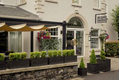 Your staycation destination – The Woodford Dolmen