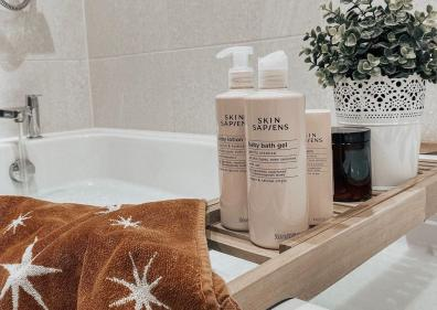 Skin Sapiens launches in Ireland with range of natural baby skincare products