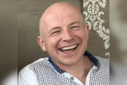 Gardaí are very concerned for the welfare of missing 41-year-old man