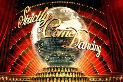 Strictly star catches coronavirus days before new series premiere