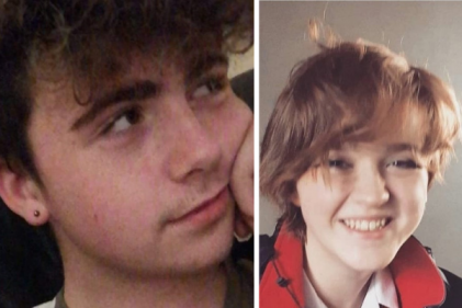Gardaí are very concerned for the welfare of missing teens from Wicklow