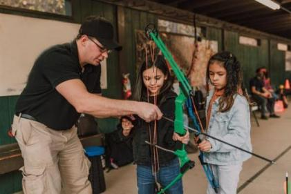 Bring the kids on an adventure this summer in Irelands best activity centers