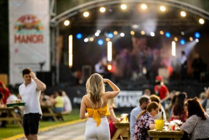 You need to check out this socially distanced music festival in Co. Kildare