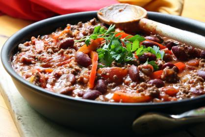 Recipe Inspo: This quick and easy chilli con carne is a midweek staple
