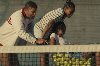 Trailer: Will Smith stars in the inspiring film about the rise of Venus & Serena Williams