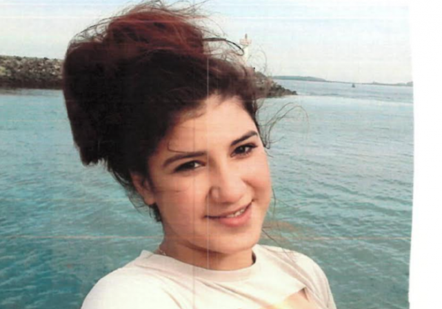 Gardaí call for publics help in finding missing 14-year-old girl from Dublin