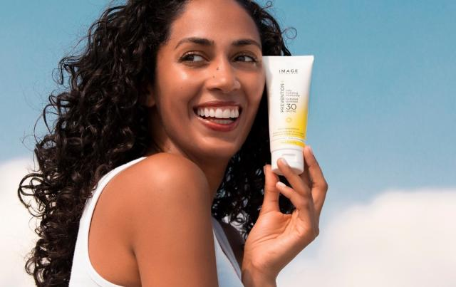 Give your skin some summer TLC with this three wonder products