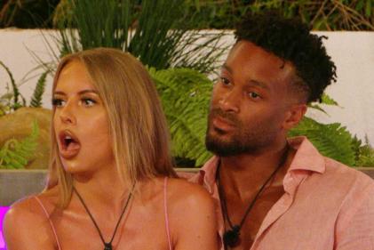 Love Island bosses set Teddy up leaving Faye devastated