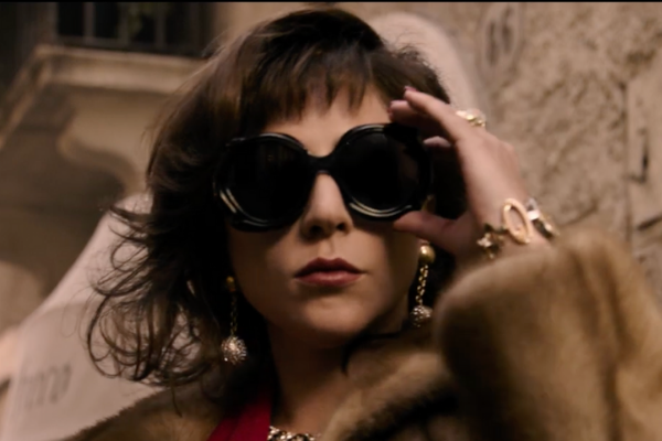 The scandalous first trailer for Lady Gaga's 'House of Gucci' just dropped