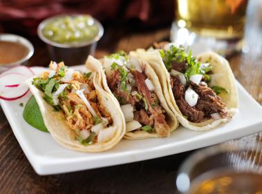 Family-Friendly Recipe: These shredded beef tacos are a mid-week staple