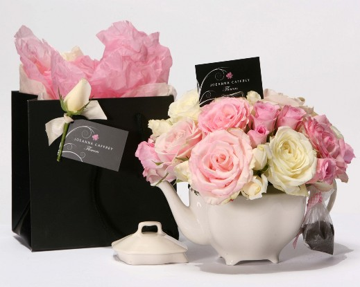 Joeanna Caffrey Flowers