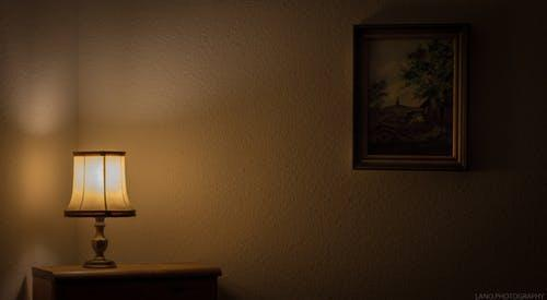 Making the most of your natural light: Brightening up that dark room