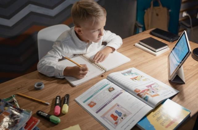 How to create the perfect study environment for your child