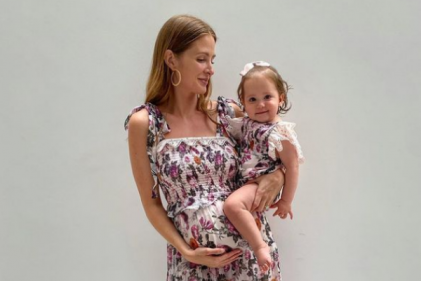 Millie Mackintosh opens up about her body insecurities while pregnant
