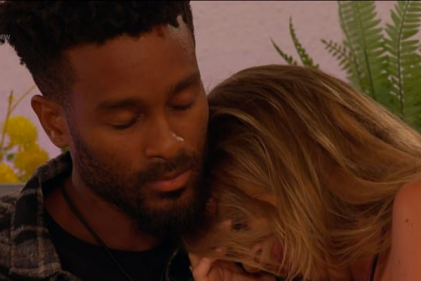 Love Island receive thousands of complaints after Teddy's Casa Amor portrayal