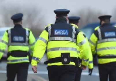 A female pedestrian in her 20's is seriously injured following a hit-&-run in Dublin