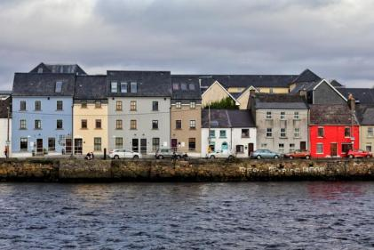 The essential guide to everything to eat, drink and do in Galway city!