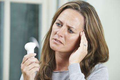 The Menopause Success Summit hits town next month - heres the low down