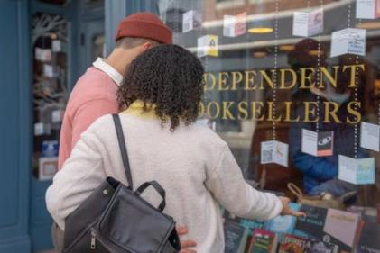 The An Post bookshop of the year award nominations are open!