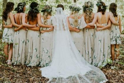 THIS is how much it costs to be a bridesmaid, and it might surprise you