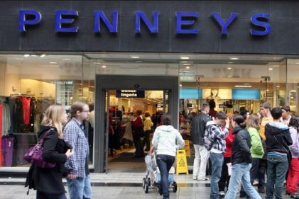 Get ready shoppers! A Penneys store is opening in Tallaght very soon
