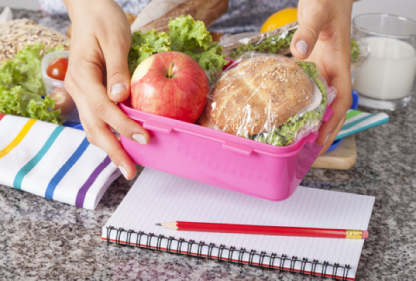 Back-To-School: 5 budget-friendly lunch box recipes