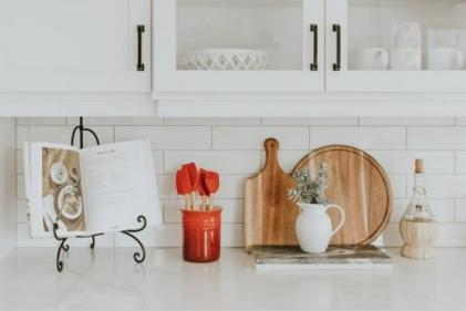 Say goodbye to clunky clutter! Our top selections for beautiful kitchen storage solutions