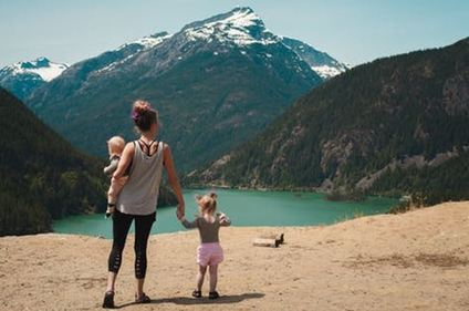 7 things to do with your toddler this summer