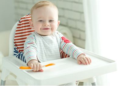 Gorgeous weaning recipes for your little one