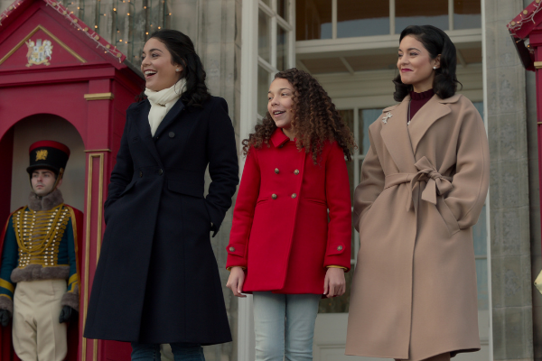 The Princess Switch 3 among stellar list of new Christmas movies coming to Netflix