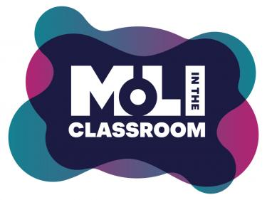 Are your kids into creative writing? Check out MoLI in the classrooms autumn courses!