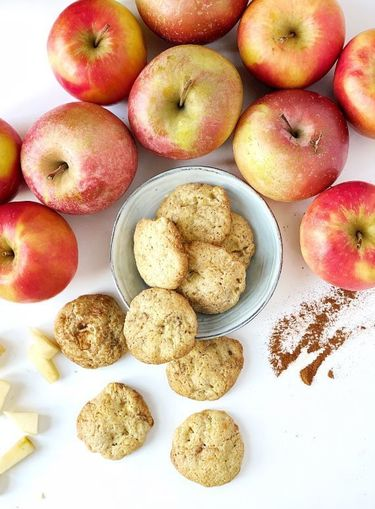 Apple Biscuits