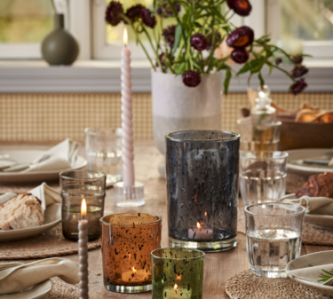 Homely harmony: new autumn collection from Søstrene Grene
