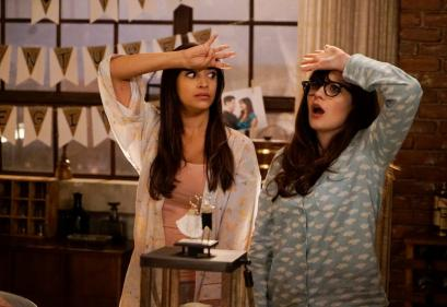 Why we love the opposites attract female friendship trope