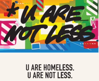 Dublin Simon Community launches new client-centered campaign in partnership with Maser