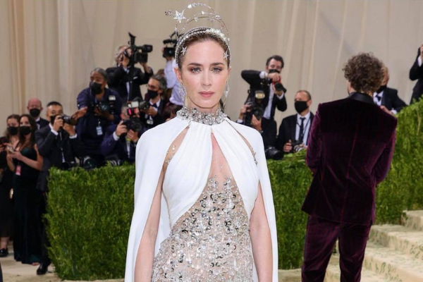 Met Gala 2021: These stunning mums ruled the red carpet last night