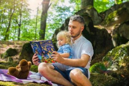 Do you read to your kids? With evidence of enhanced brain development, it may be time to start!